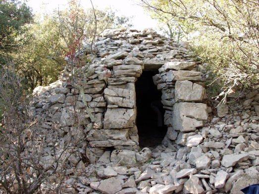 Que visiter depuis Les Asphodèles - Vallée dela Vis : une capitellecapitelle