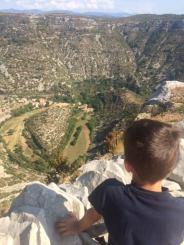 Que visiter depuis Les Asphodèles : Cirque de Navacelles