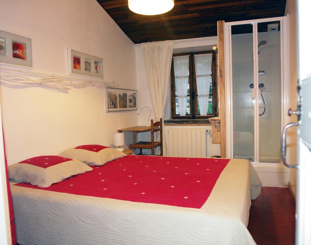 Gîte Les Asphodèles - Chambre Provençale