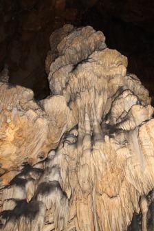 Que visiter depuis Les Asphodèles - Vallée de la VIs ? Grotte des Demoiselles