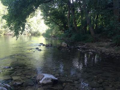 La Vis Rivière